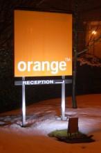 Orange, Bradley Stoke