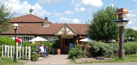 The Three Brooks Public House, Bradley Stoke, Bristol