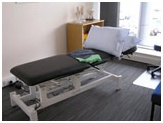 Willow Brook Clinic, Bradley Stoke, Bristol - Treatment Room