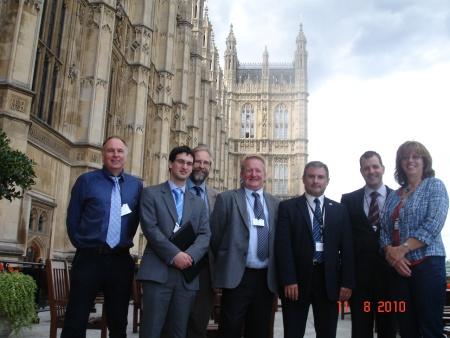 Bradley Stoke Town Councillors