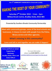 Severnvale Community Fair