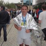 Jack Lopresti MP - 2010 Bristol Half Marathon