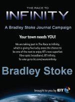 Bradley Stoke Broadband - Race to Infinity