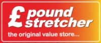 Poundstretcher - the original value store