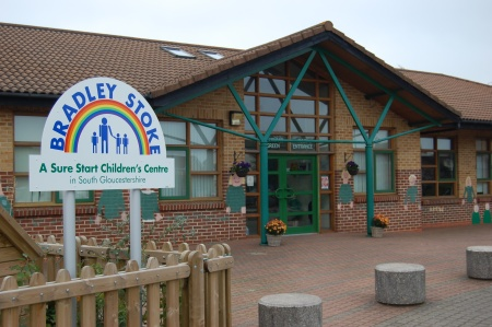 Bowsland Green Primary School, Bradley Stoke, Bristol
