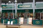 Harvester restaurant, Bradley Stoke, Bristol