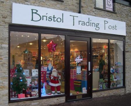 Bristol Trading Post, Baileys Court, Bradley Stoke, Bristol