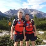 St Peter's Ultra Running Team (SPURT)