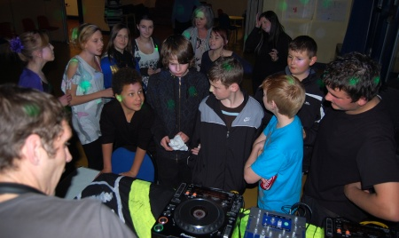 Brook Way Youth Club, Bradley Stoke