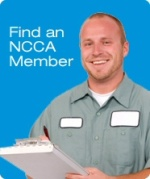 Find an NCCA carpet cleaner