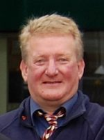 Cllr John Ashe (Conservative, Bradley Stoke South).