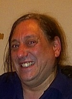 Luis Cebrian (Liberal Democrat)