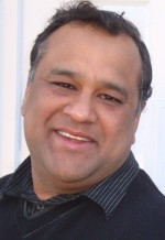 Sachin Singhal (Liberal Democrat)