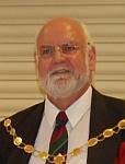 Councillor Julian Barge, Bradley Stoke