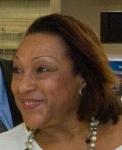 Councillor Sandra Hobson, Bradley Stoke
