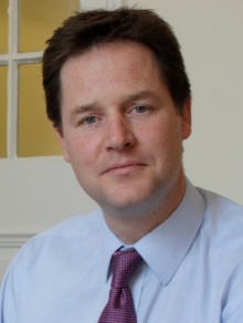 Nick Clegg [photo by Odder; licence: Cc-by-2.0]