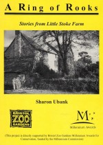 A Ring of Rooks - Stories from Little Stoke Farm
