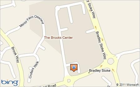 The Brooks Center, Bradley Stoke, Bristol
