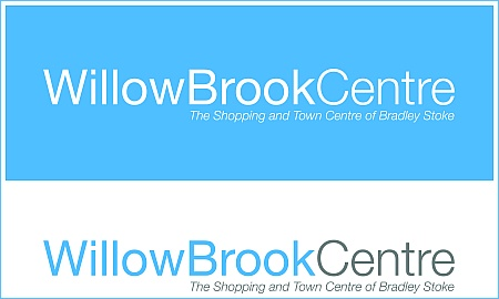 Willow Brook Centre - the town and shopping centre for Bradley Stoke