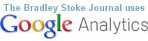 Bradley Stoke, Bristol - Google Analytics