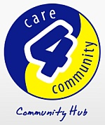 Care 4 Community - Community Hub