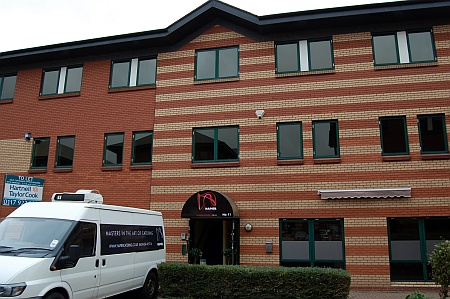 Unit 11, Apex Court, Almondsbury Business Park, Bradley Stoke