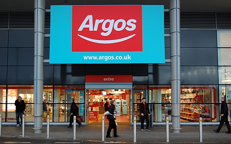Argos Bradley Stoke - now open at the Willow Brook Centre