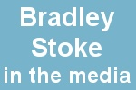 Bradley Stoke in the media.