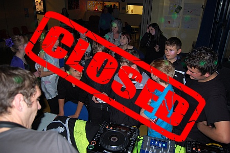 The Brook Way Youth Club in Bradley Stoke has closed