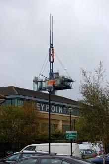 Key Point, Almondsbury Business Park, Bradley Stoke