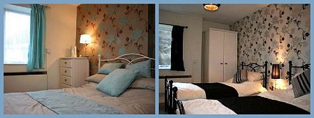 Rooms at The Swan Hotel, Almondsbury, Bristol