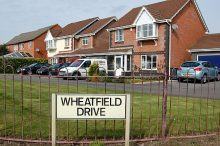 Wheatfield Drive, Bradley Stoke, Bristol.