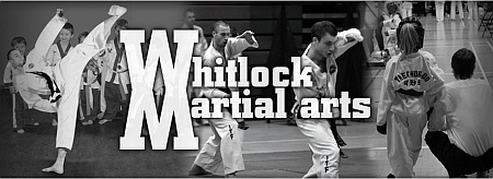 Whiltlock Martial Arts of Bradley Stoke, Bristol