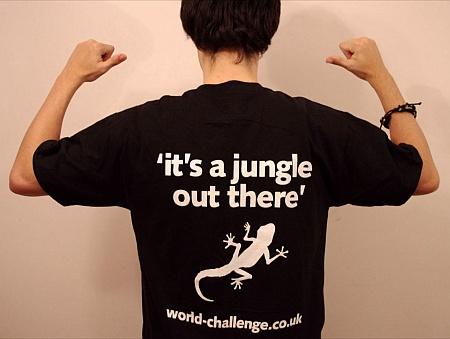 Ross Startin, Bradley Stoke World Challenge (2013)