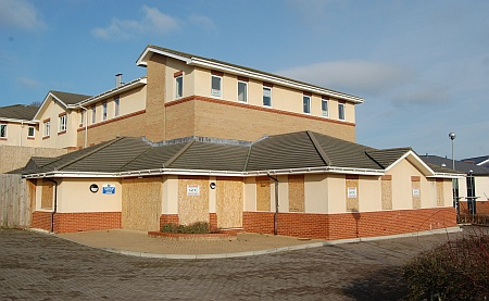 Winterbourne View, Vantage Office Park, Bradley Stoke, Bristol.
