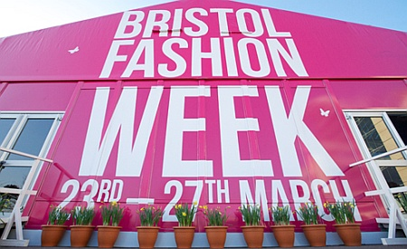 Bristol Fashion Week 2012 at The Mall, Cribbs Causeway