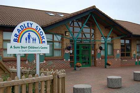 Bradley Stoke Sure Start Children's Centre