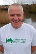 Steve Tovey of Bradley Stoke, Bristol
