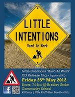 Little Intentions - Hard at Work.