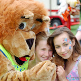 Bradley Stoke Festival Photos
