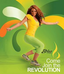 BOKWA Fitness - come join the revolution.