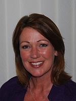 Caroline Sullivan, UKIP candidate.