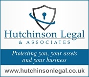 Hutchinson Legal & Associates - Protecting you, your assets and your business.