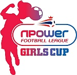 npower Football League Girls Cup.