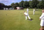 Bradley Stoke Bowls Club, Baileys Court Activity Centre.