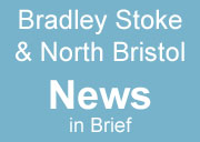 Bradley Stoke & North Bristol news in brief.