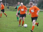 Bradley Stoke Town FC Reserves play Brislington Crickters.