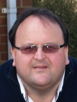 Andy Ward, Conservative candidate.