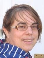 Sarah Drake, Liberal Democrat candidate.