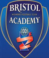 Bristol Academy Women's FC.